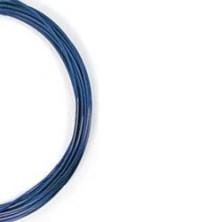 HM2825 / Hilo Mágico Azul Marino (Aluminio) 1.5mm. x 5m.
