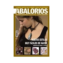 REAB-25 / Revista Crea con Abalorios Nº 25