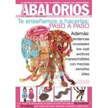 REAB-40 / Revista Crea con Abalorios Nº 40
