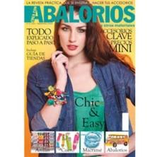 REAB-41 / Revista Crea con Abalorios Nº 41