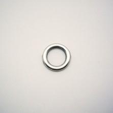 ZM12363-00 / Anilla redonda. 10 Unid.