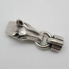 ZM77906-05 / Aplique PULSERA CABALLO. Unid.