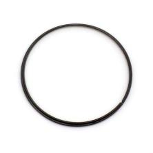 Acero Memoria pulsera DOBLE. 5.5cm. 1 Unid.