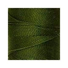 HE88 - Hilo Encerado Verde Militar 160 m.