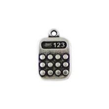 ZM12123 / CHARM CALCULADORA ZAMAK.