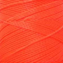 HE394 / Hilo Encerado Coral fosforescente- 160 m.