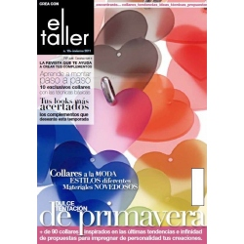 RETA-16 / Revista Crea con El Taller Nº 16