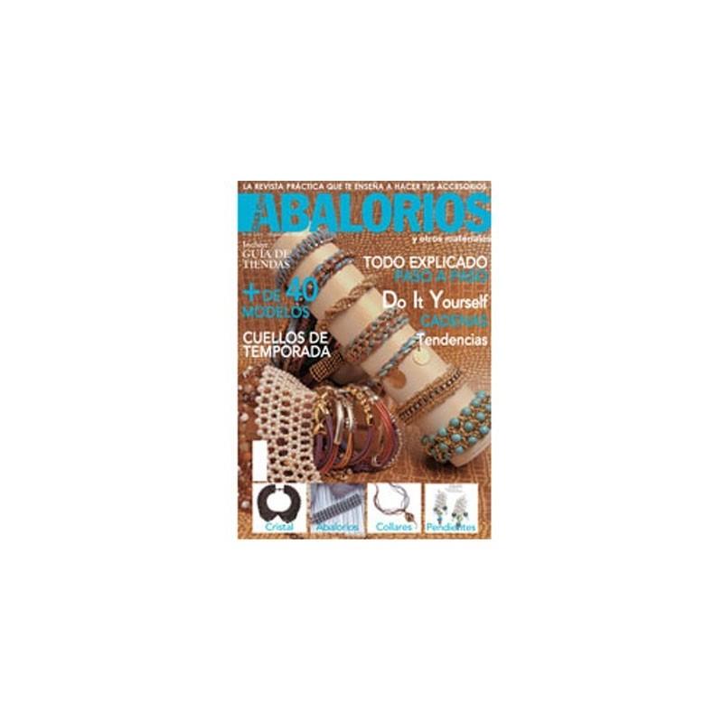 REAB-42 / Revista Crea con Abalorios Nº 42