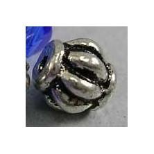 A575 / Cuenta de metal - 100 Unid.