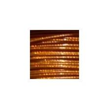 Cable de Acero Nylon COBRE 0.45mm. - 4 metros.