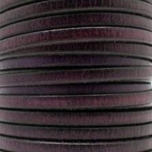 Cordón de Algodón Fuxia. 1mm. - 10 m.