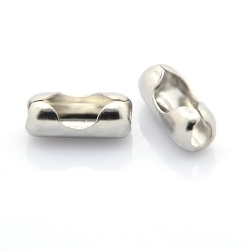 AI80091 / ANILLAS ACERO INOXIDABLE 5MM. 50U.