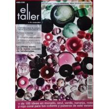 RETA-10 / Revista Crea con El Taller Nº 10