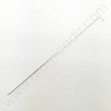 26210 / Agujón para broche 10 cm.