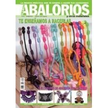 REAB-34 / Revista Crea con Abalorios Nº 34
