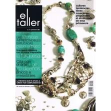 RETA-01 / Revista Crea con El Taller Nº 01