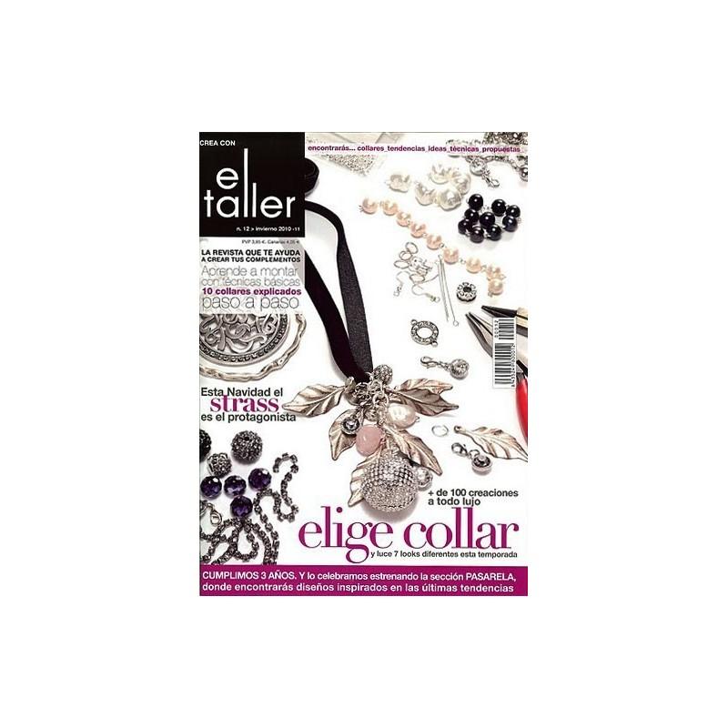 RETA-12 / Revista Crea con El Taller Nº 12
