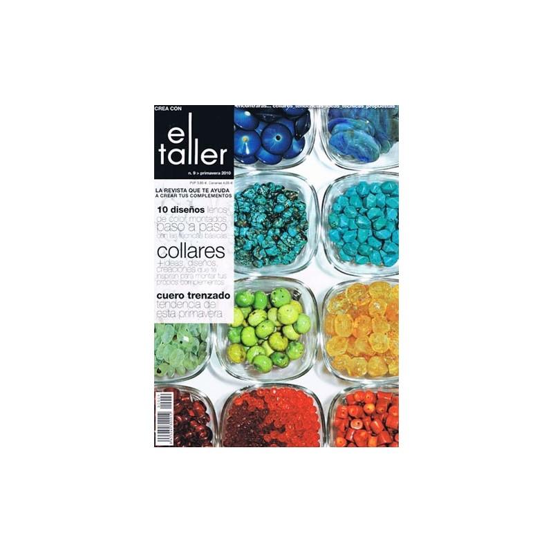 RETA-09 / Revista Crea con El Taller Nº 09